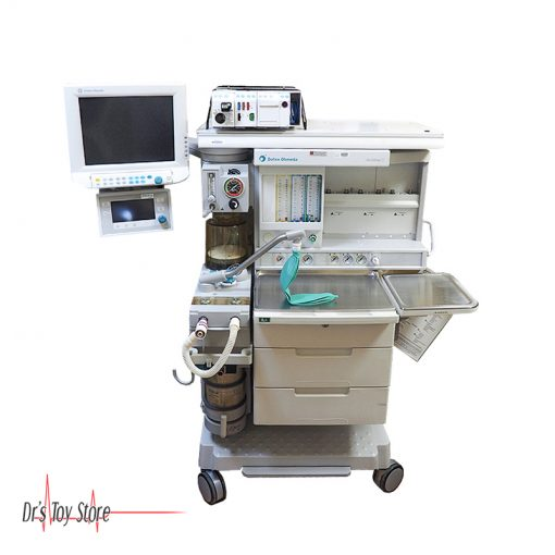 GE Datex Ohmeda Aestiva 5 Anesthesia Machine