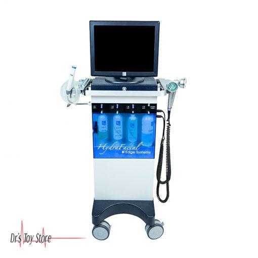 Edge System Hydrafacial MD Cosmetic Machine