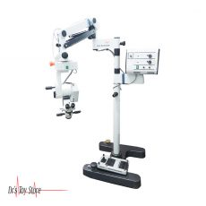 Leica M691 Surgical Microscope
