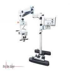 Leica M691 Microscope – Wild
