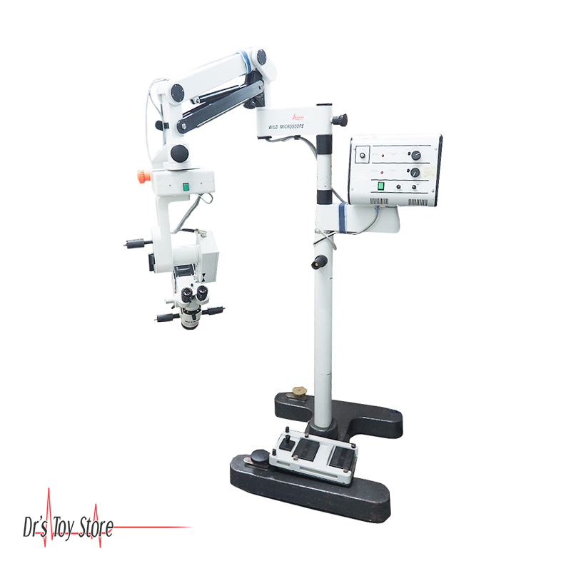 Leica M691 Surgical Microscope - Wild