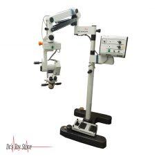 Leica-Wild-Microscope