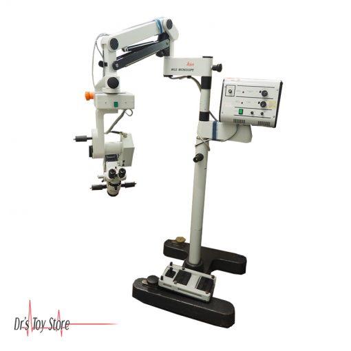Leica M691 Microscope