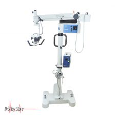ZEISS OPMI 111 ENT Microscope