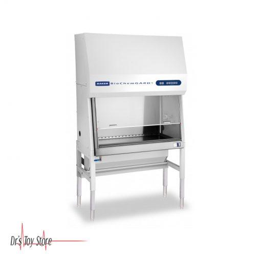 Baker BioChemGARD E3 BCG601 Biosafety Cabinet - Class II Type B2