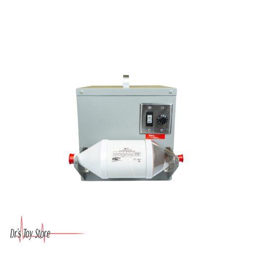Biovac Laser Smoke Evacuation