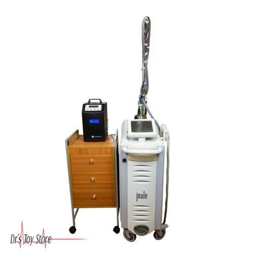 Sciton JOULE Laser skin treatment