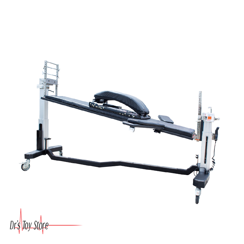 Jackson Spinal Table Mizuho OSI For Sale | Dr\'s Toy Store
