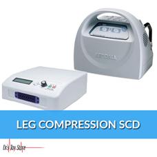 Leg Compression SCD