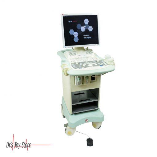 Esaote Mylab 15 Ultrasound Machine
