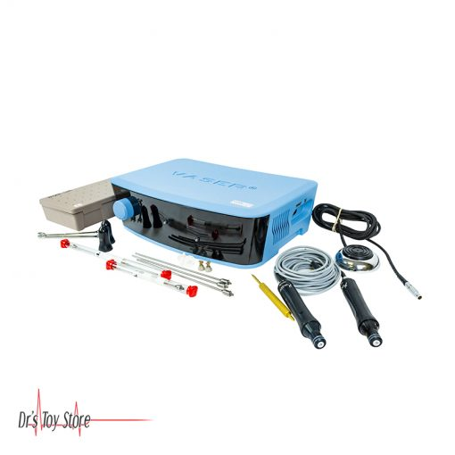 VaserLipo System Liposuction Machine