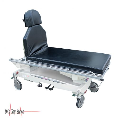 Hausted 578 SL Gemini Series Stretcher