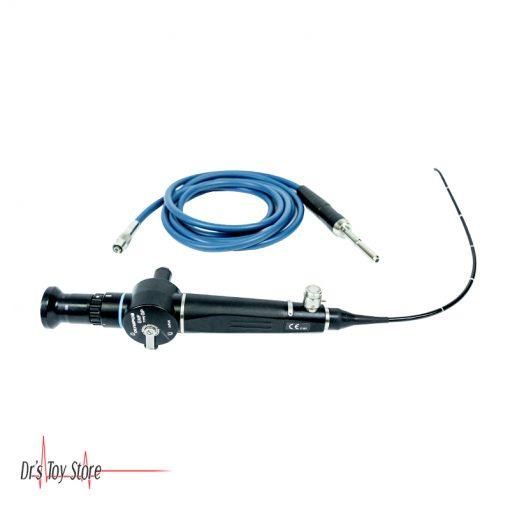 Olympus ENF-GP Fiber Rhinolaryngoscope