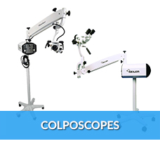 Colposcopes