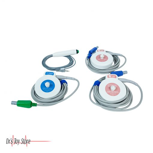 DTS F2 Fetal Monitor