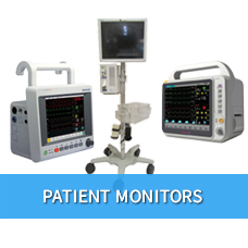 Patient Monitors
