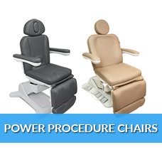 Power Procedure Chairs