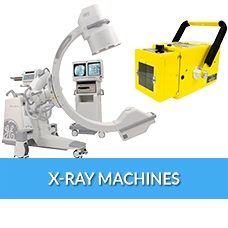 X Ray Machines