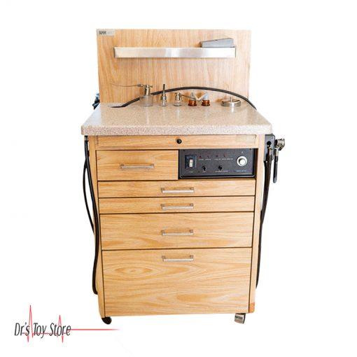 SMR Maxi ENT Treatment Cabinet Model 41000