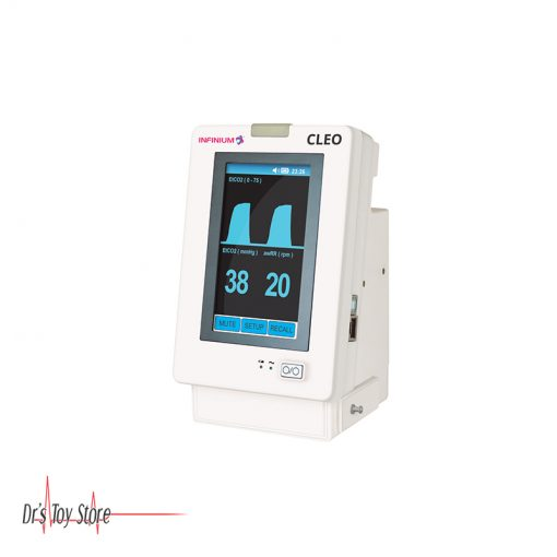 Infinium Cleo Vital Signs Monitor