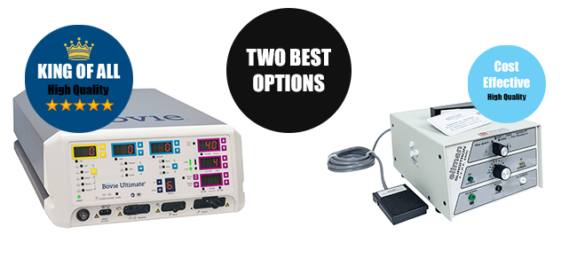 Choosing the Right Electrosurgical Unit