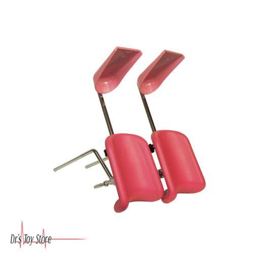 Pink-DTS-Leg-Crutches-Stirrups